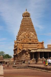 南インドの寺院 (002)